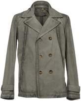 Swiss-Chriss Overcoats - Item 41753169