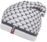 Ziener Imo Hat Grey Rock
