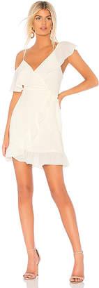 Donna Mizani Selena Dress