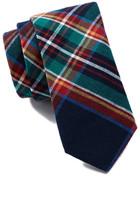 Original Penguin Beverly Plaid Tie