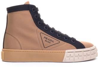 Prada High-top Sneaker