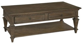 Darby Home Co Dugas Coffee Table with Storage