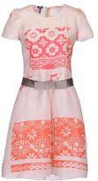 Jil Sander NAVY Short dress