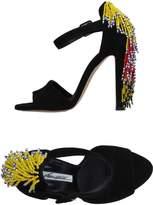 Brian Atwood Sandals - Item 11275720