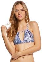 O'Neill Swimwear Lisa Halter Bikini Top 8159574