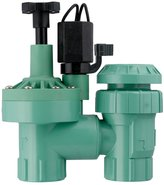 "Orbit Baby 1"" Electric Anti-Siphon Solenoid Sprinkler Valve, Irrigation Valves, 57624"