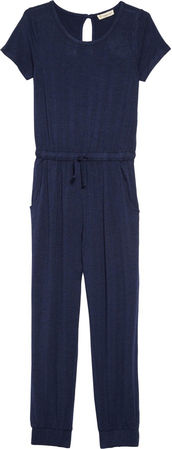 Tucker + Tate Sunday Jumpsuit