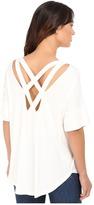Culture Phit Atiyana Short Sleeve Top
