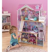 The Well Appointed House Child's Annabelle Dollhouse