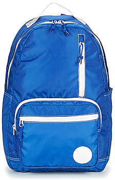 Converse COURTSIDE GO BACKPACK women's Backpack in Blue