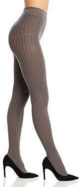 Falke Winter Sheer Ribbed Tights