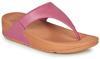 FitFlop LULU women's Sandals in Pink