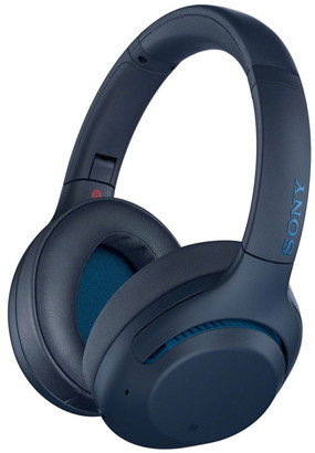 Sony WHXB900NL Wireless Over-Ear Noise Cancelling Headphones
