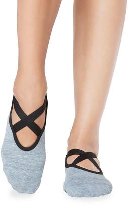 Tavi Noir Chloe Grip Ballet Socks