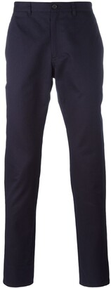 A.P.C. Slim Fit Chinos