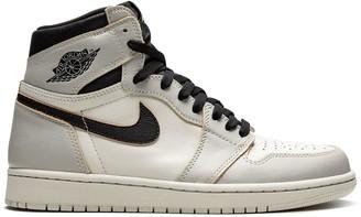 Jordan Air 1 SB Retro High OG sneakers