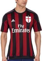 adidas 2015-2016 AC Milan Home Football Shirt