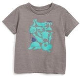 Patagonia Infant Boy's Graphic T-Shirt
