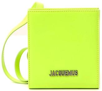 Jacquemus Gadjo Strapped Bag Wallet