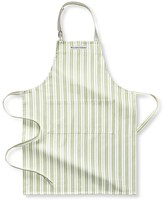 Williams-Sonoma Williams Sonoma Stripe Apron, Sage