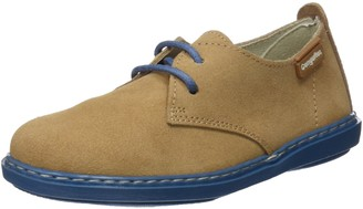 Conguitos Boys' Blucher Derbys