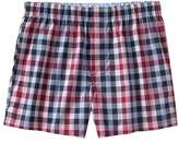 Banana Republic Arthur Plaid Boxer