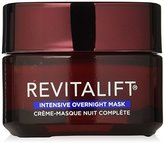 L'Oreal RevitaLift Triple Power Intensive Overnight Facial Mask