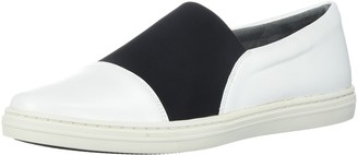 Via Spiga Women's Raine Slip On Sneaker
