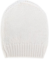 Eleventy ribbed trim beanie - men - Cashmere - One Size