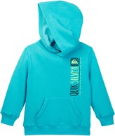 Quiksilver Checked Out Hoodie (Toddler Boys)
