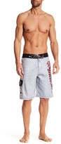 Affliction Apache Boardshort