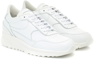 Common Projects Track Classic leather sneakers