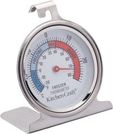 Kitchen Craft Fridge Thermometer
