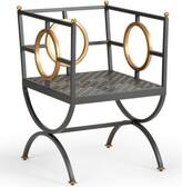 Chelsea House Circle Patio Chair