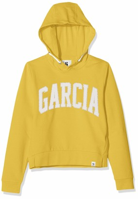 Garcia Kids Girl's Gs020101 Sweatshirt