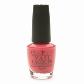 OPI Nail Lacquer, Paint My Moji-Toes Red