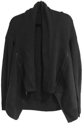 Lululemon Black Wool Knitwear
