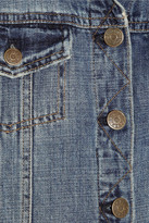 J.Crew New Nolita denim jacket