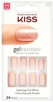 Kiss Gel Fake Nails - Rush Hour