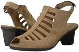 Arche Enexor (Sand) Women's Shoes