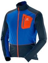 Salomon Equipe Softshell Jacket