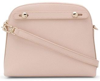 Furla Studded Shoulder Bag