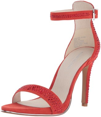 Kenneth Cole New York Women's Brooke Shine Glitzy Stiletto Dress Sandal Heeled