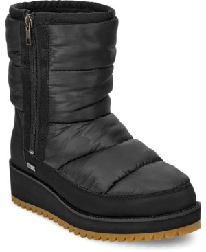 UGG Women's Ridge Mini Waterproof Winter Boots