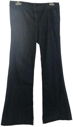 J.Crew Blue Cotton Jeans for Women Vintage