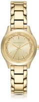 Karl Lagerfeld Belleville Gold-tone PVD Stainless Steel Women's Quartz Watch