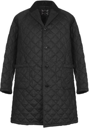 Lavenham Overcoats