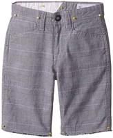 Volcom Gritter Thrifter Shorts Boy's Shorts