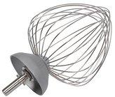 Kenwood Major Chef Genuine Balloon Whisk KMM750 KMM760 KMM770 (12 Wire, Aluminium) by