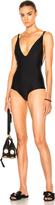 Tori Praver Swimwear Elena Swimsuit